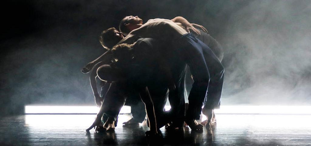 spectacle danse arcadie la rampe